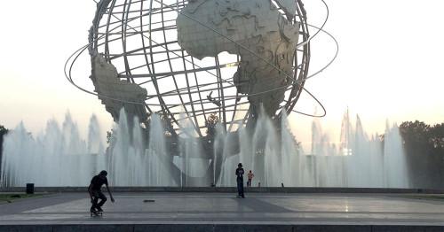Queens Unisphere