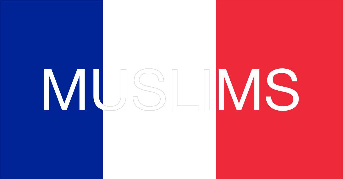 Ummmm, But They Were Muslims